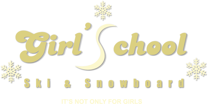 logo Girl School or v2